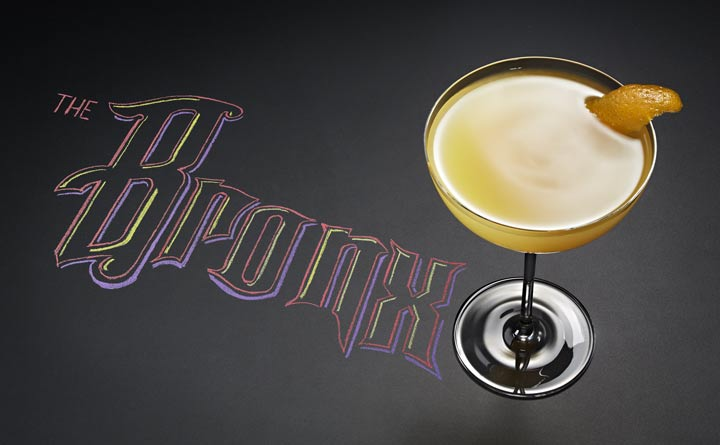 Bronx_Cocktail